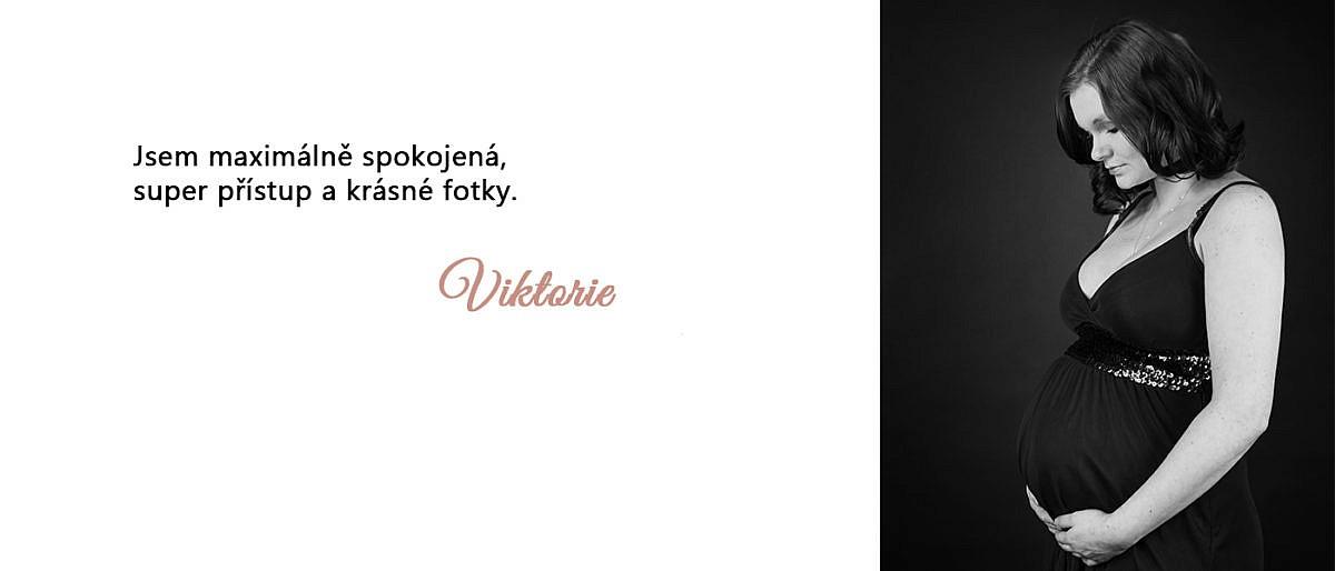 Reference - Viktorie